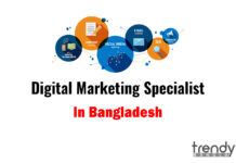 Digital Marketing Influencers from Bangladesh